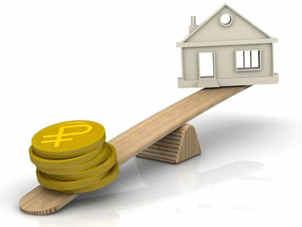 приобретение жилья в ипотеку