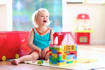 доля ребенка в квартире