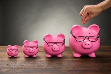 размер пенсионных выплат