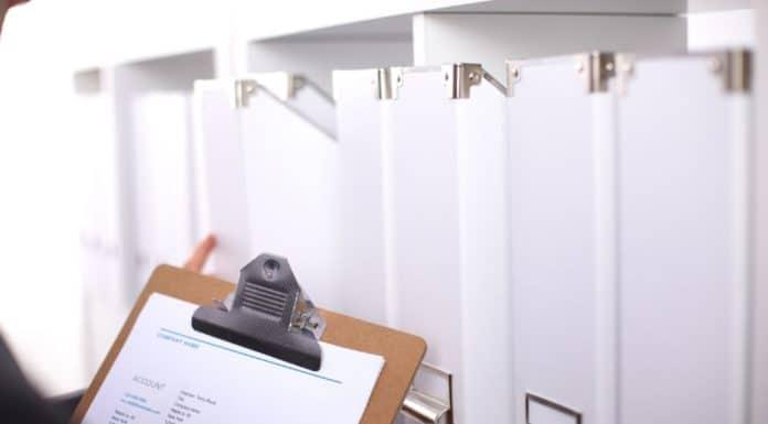 сроки хранения кадровых документов