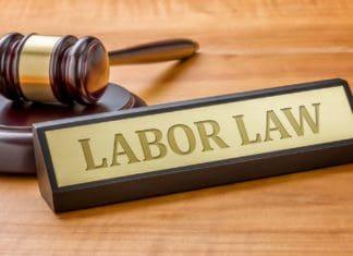 субъекты трудового права