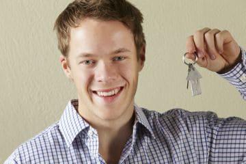 Получение ипотеки на недвижиомсть