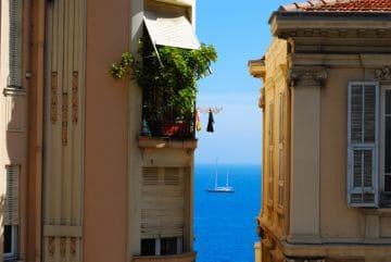 жилье в Княжестве Монако