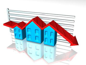 кризис на рынке недвижимости
