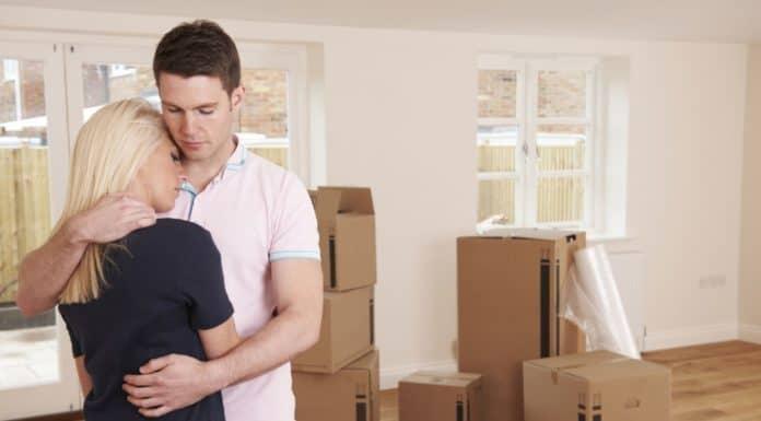 утрата правом пользования жилым помещением
