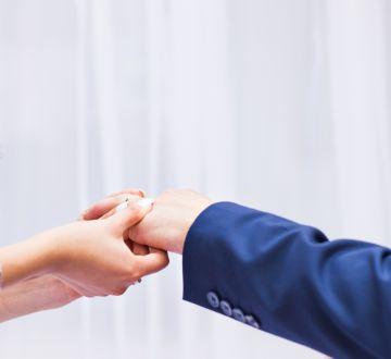 Брак и документы