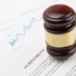 выписка из решения суда о расторжении брака