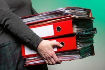 документы для предоставления учебного отпуска
