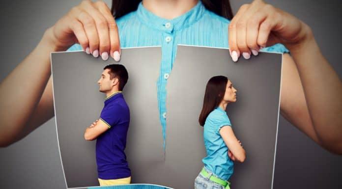 признание брака недействительным