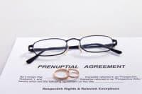 брачный договор может быть признан недействительным если