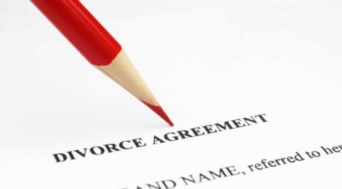 куда подать заявление на развод