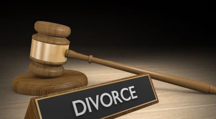 развод с разделом имущества с чего начать