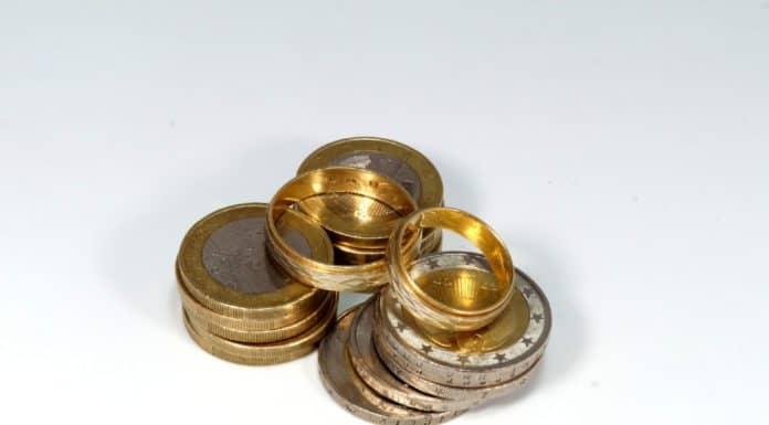 госпошлина при разделе имущества при разводе