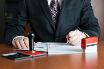 нотариальное заверение документов по купле-продаже