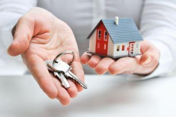 дарение дома и участка