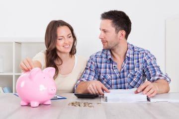 сбережения на покупку земли