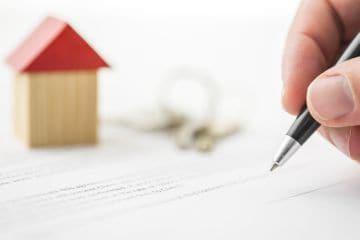 договор купли-продажи земли