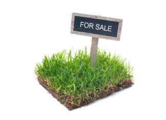 продажа доли земельного участка