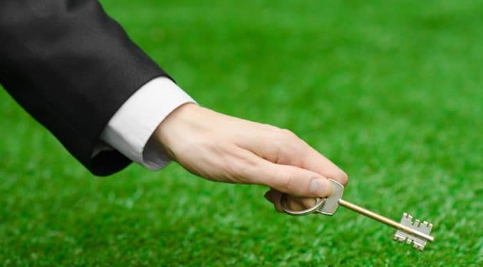преимущественное право покупки земельного участка
