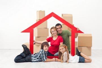 участок для молодой семьи