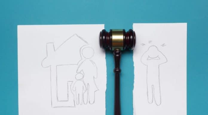 как разделить имущество нажитое в гражданском браке