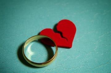 окончание отношений