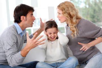 споры о ребенке