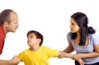 исковое заявление об ограничении родительских прав образец