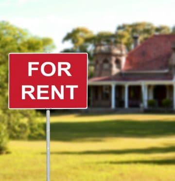 сдача земельного участка в аренду
