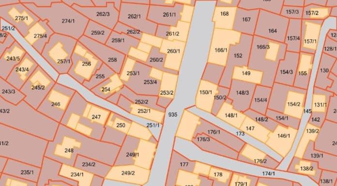 кадастровый план земельного участка чем отличается от кадастрового паспорта