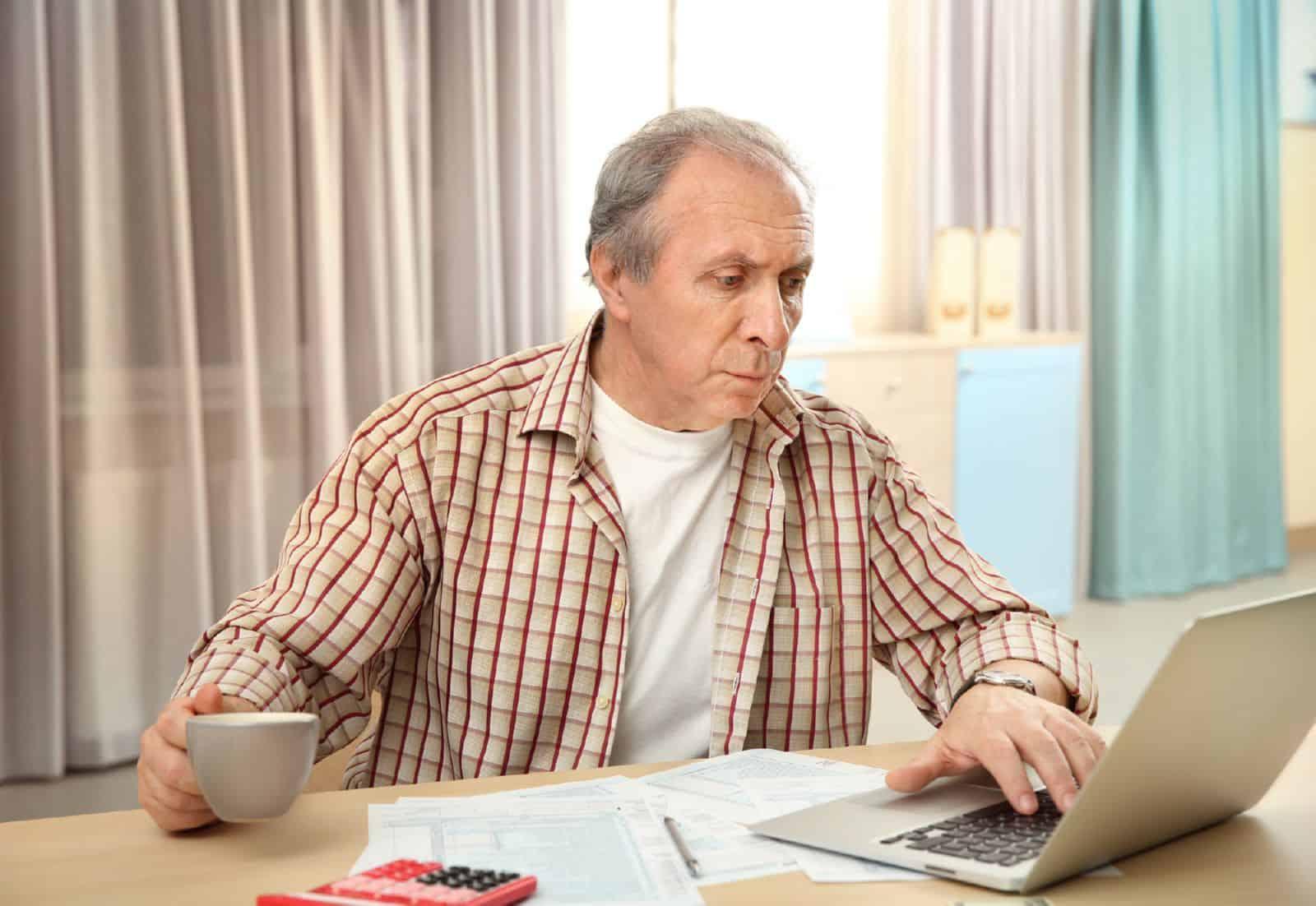 Соцзащита по владимирской области пенсионерам