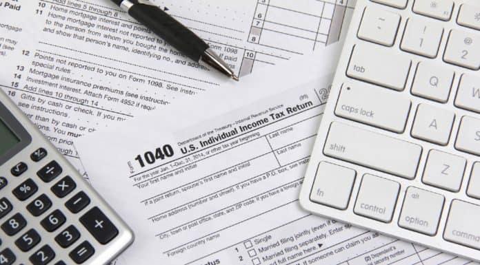 земельный налог нулевая декларация
