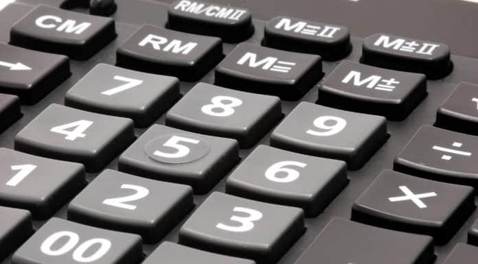 калькулятор расчета площади земельного участка
