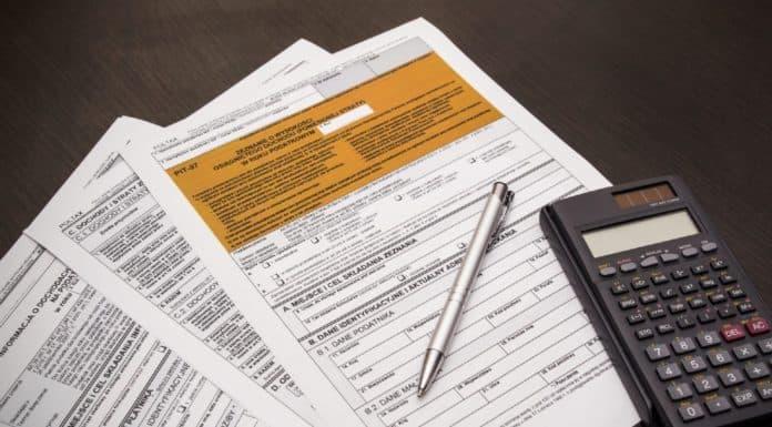 какие налоги платит ооо с ндс