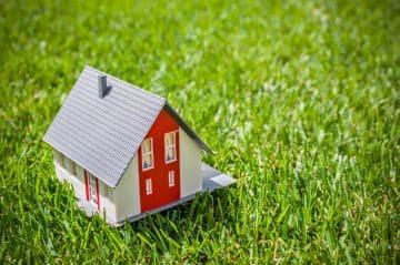 дом в собственность