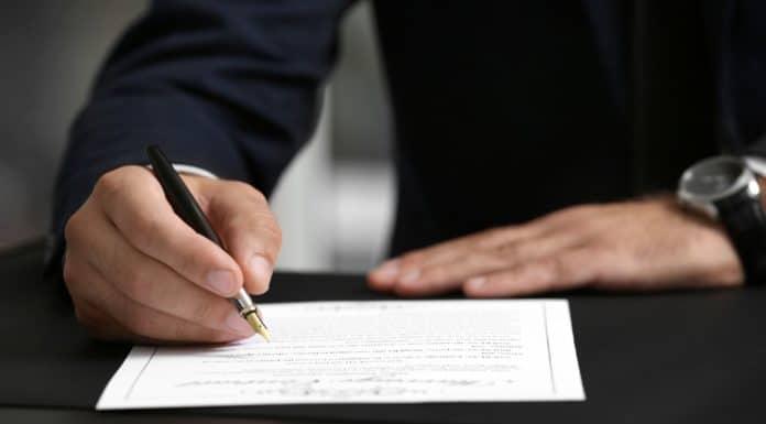 порядок заполнения декларации по ндс
