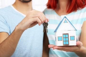 Купля квартиры в браке