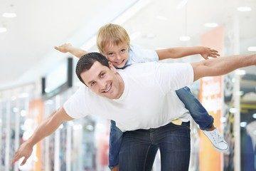 Что такое отцовство