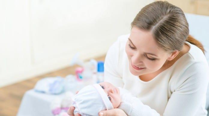 Декретные пособия для мамы предпринмателя