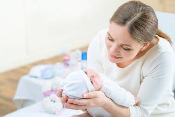 субсидия при рождении ребенка