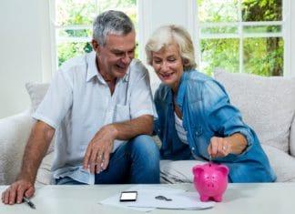 максимальный размер пенсии по старости