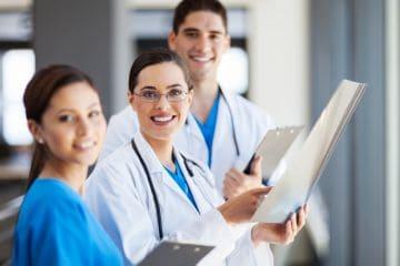 Где могут выдать больничный лист