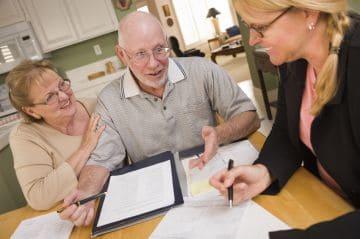 обсуждение пенсионных вопросов