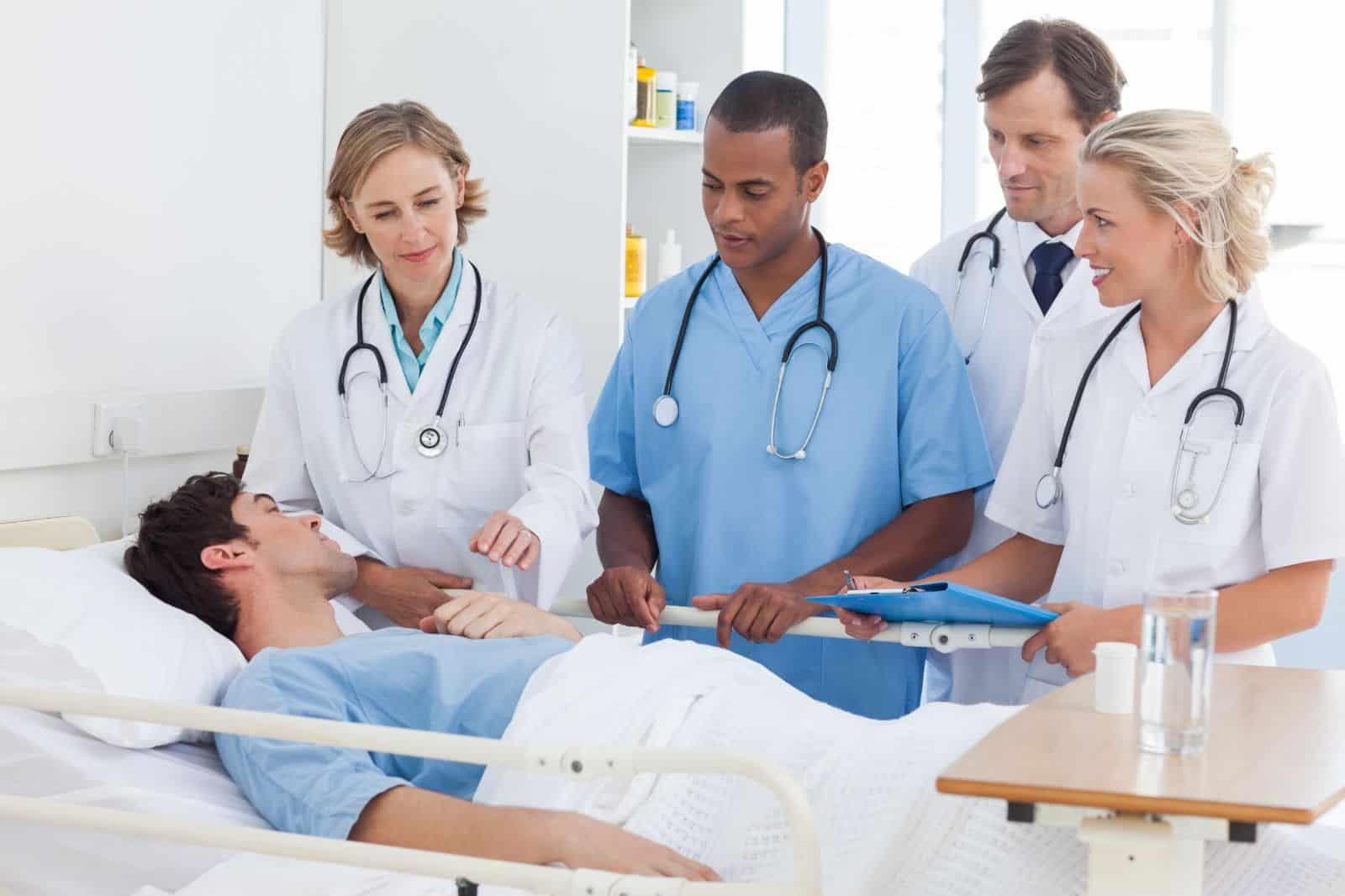Оплата больничного после увольнения закон