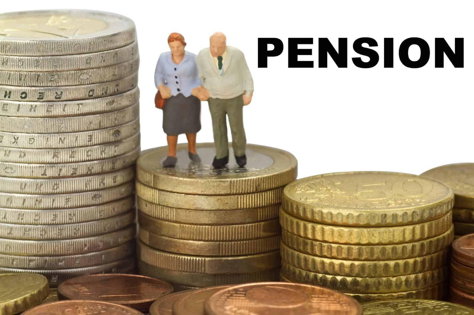 Размер социальной пенсии в россии