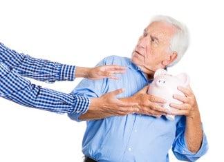 Что такое пенсионное обеспечение