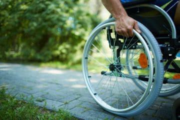 выплаты инвалидам третьей группы