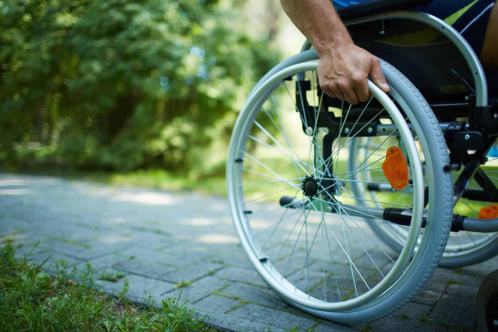 Социальные пенсии по инвалидности
