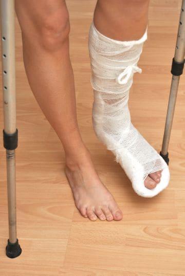 больничный в связи с травмой