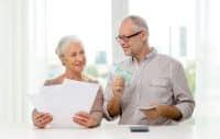 виды пенсий по старости